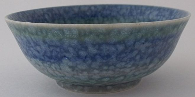 Stunning Pilkingtons Royal Lancastrian Pottery Bowl